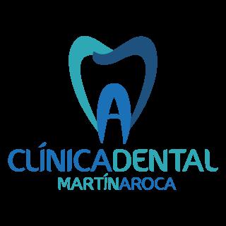 Clínica Dental Martin Aroca Logo